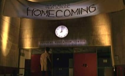 Tonight's Heroes Repeat: Homecoming