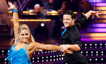 Dancing with the Stars Crowns Season Eight Champion