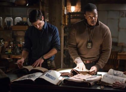 Watch Grimm Season 5 Episode 15 Online
