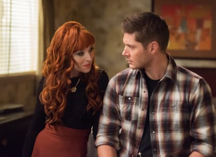 Watch Supernatural Season 12 Episode 11 Online