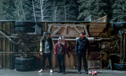 Fargo Season 3 Episode 8 Review: Who Rules the Land of Denial?
