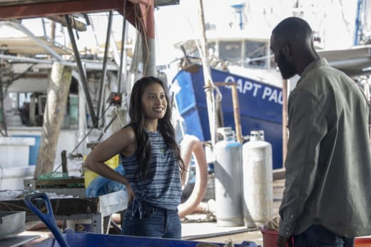 Trinh Phan - Queen Sugar Season 3 Episode 5