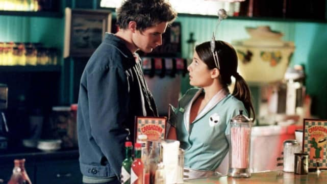 Roswell (The CW)