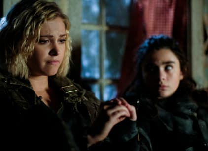 Watch The 100 Season 5 Episode 11 Online