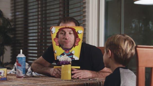 Goofy moment - Hawaii Five-0 Season 7 Episode 13