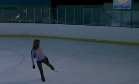 Figure Skating - Buffy the Vampire Slayer Season 2 Episode 9