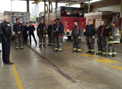 Watch Chicago Fire Season 3 Episode 23 Online