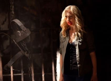 Watch The Vampire Diaries Season 2 Episode 5 Online