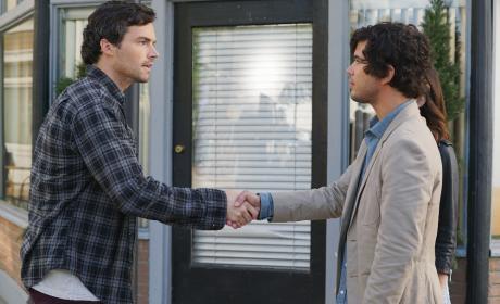 Hello, Love Rival - Pretty Little Liars Season 7 Episode 11