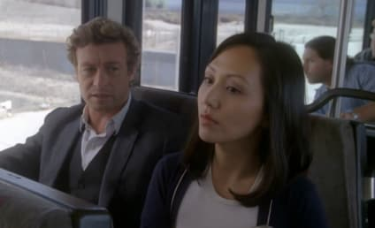 "The Mentalist Review: ""Bloodhounds"""