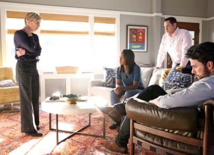 Watch How to Get Away with Murder Season 3 Episode 10 Online