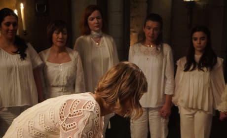 The Baptism - Riverdale Season 3 Episode 13