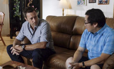 Consultation - Hawaii Five-0 Season 7 Episode 12