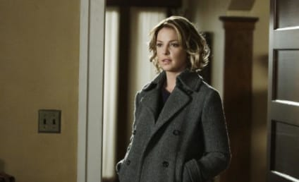 NBC Acquires Rights to Katherine Heigl CIA Drama