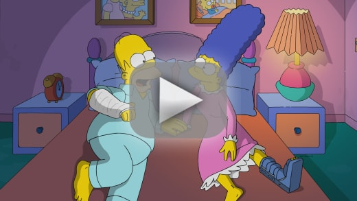 Watch The Simpsons Online: Season 30 Episode 16
