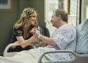 Grey's Anatomy Brings Back Meredith's Father!