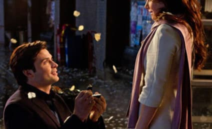 """Smallville Review: """"Icarus"""""""