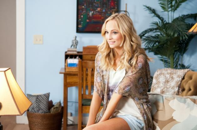 Candice Accola as Chloe Cunningham