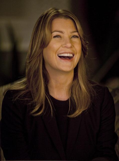 A Smiling Mer Pic