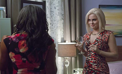 iZombie Producers Preview Return of Peyton, Blaine as Boss & More!