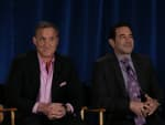 Dr. Terry Dubrow and Dr. Paul Nassif on Botched