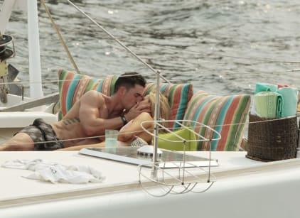 Watch Bachelor in Paradise Season 3 Episode 3 Online
