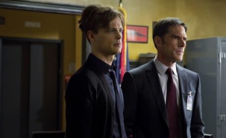 Reid and Hotchner