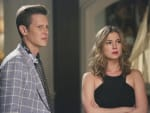 Emily Helps Nolan - Revenge Season 4 Episode 12