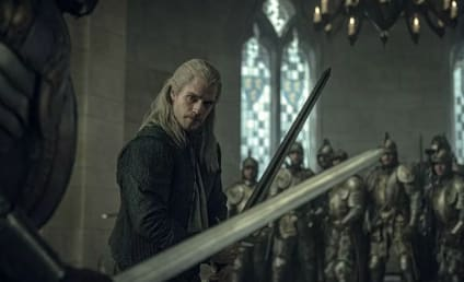 The Witcher Series Adaptation Gets December Premiere Date - Watch Trailer