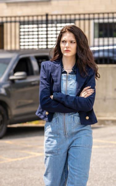 Jett Gets Involved - Law & Order: Organized Crime Season 2 Episode 1