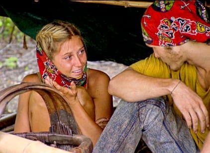 Watch Survivor Season 21 Episode 11 Online
