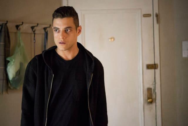 Watch Mr  Robot Season 1 Episode 6 Online - TV Fanatic