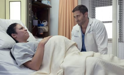 Watch New Amsterdam Online: Season 1 Episode 3