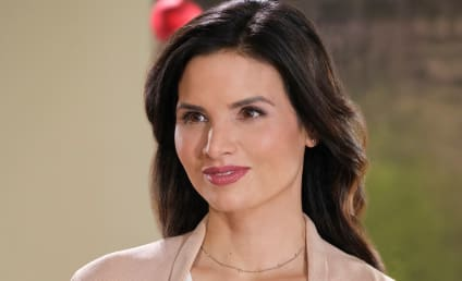 Katrina Law Talks Christmas With the Darlings, Saying Goodbye to Hawaii Five-O and Arrow