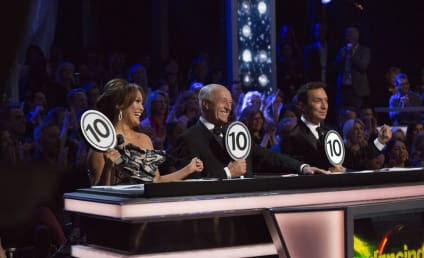 Dancing With the Stars: Athletes Season 26 Episode 4 Review: 2604