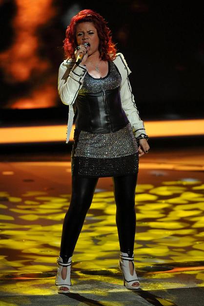 Allison Iraheta, Disco Night