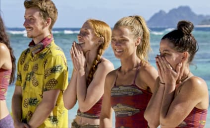 Watch Survivor Online: Season 38 Episode 11