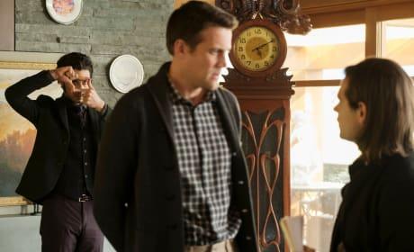A Quick Casting - The Magicians Season 2 Episode 12