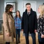 A Case Hits Close to Home - Law & Order: SVU Season 19 Episode 14