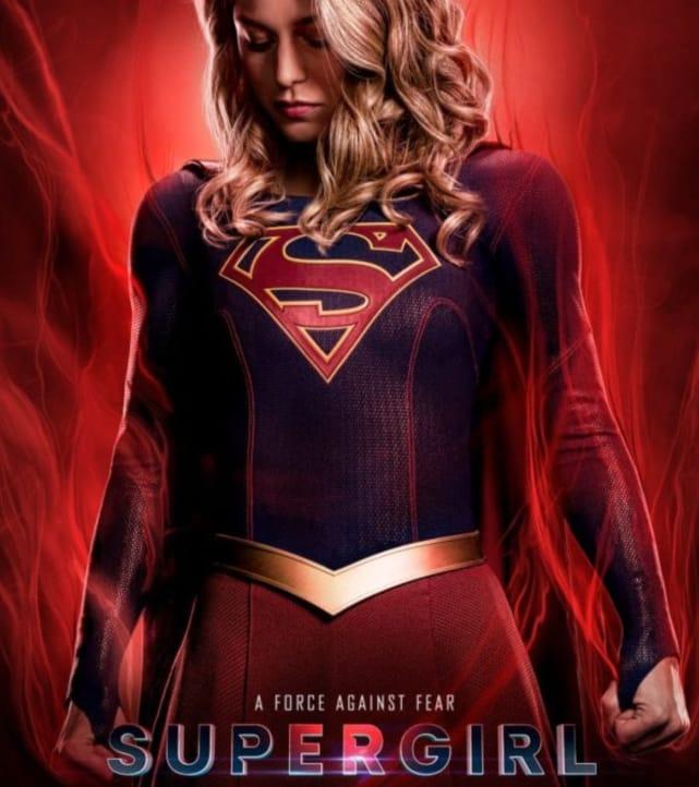 Supergirl - Certain Renewal
