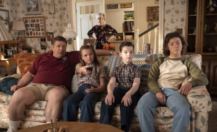 Watch Young Sheldon Online: Season 3 Episode 8
