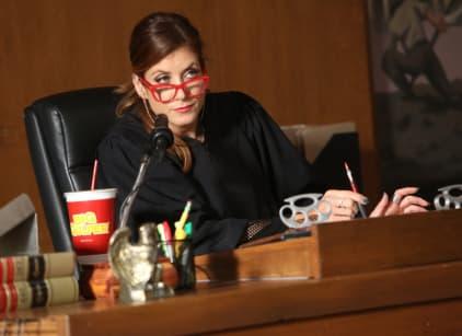 Watch judge Season 1 Episode 9 Online