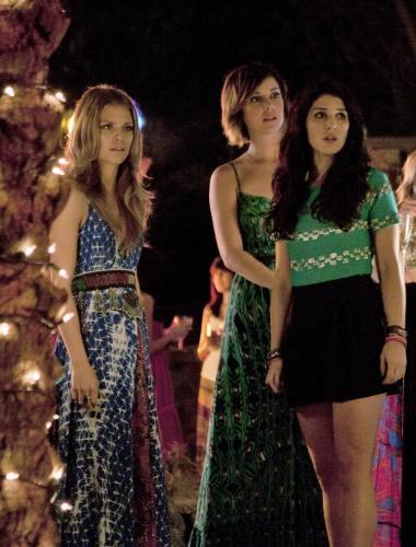 A 90210 Surprise
