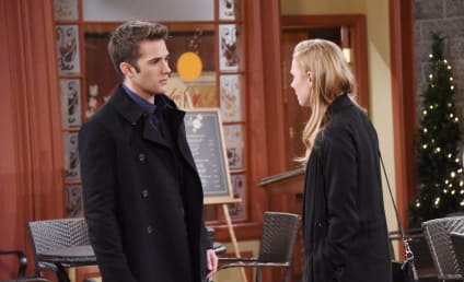 Days of Our Lives Review: Too Many Double Standards