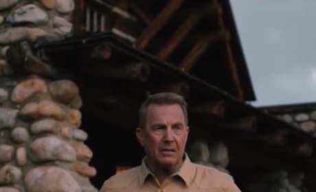 Getting Away from the Dinner Table - Yellowstone Season 2 Episode 3