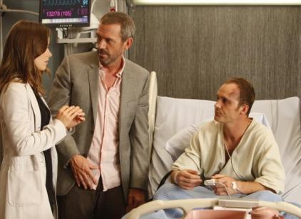 Watch House Season 6 Episode 10 Online