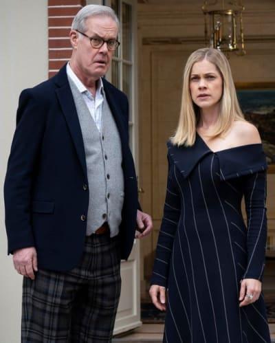 Family Clash - The Blacklist Season 7 Episode 11