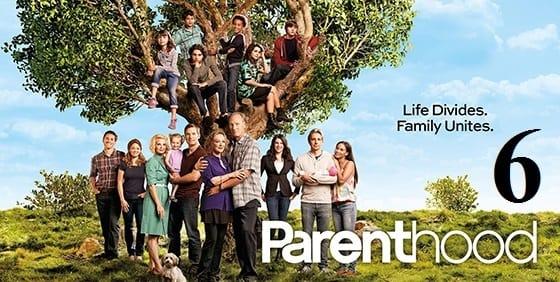 Parenthood's Final Season