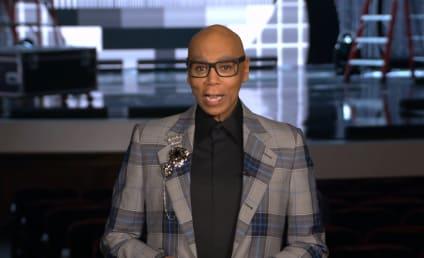 RuPaul's Drag Race Season 13 Episode 15 Review: Reunited
