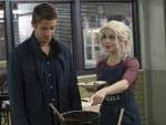 Major and Liv Are Starving - iZombie